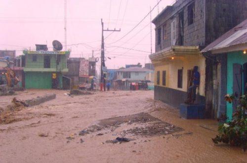 Article : Haïti: Quand 2003 se répète en 2012.