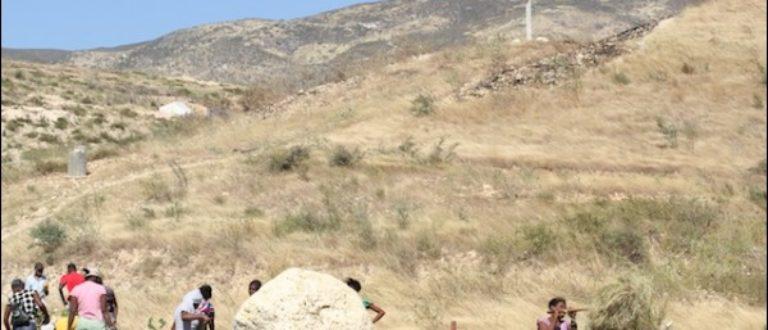 Article : Haïti : 3 ans après rien n'a changé, les Haïtiens non plus !