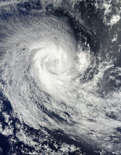 Tropical Cyclone Imani par NASA Goddard Photo and Video via Flickr cc
