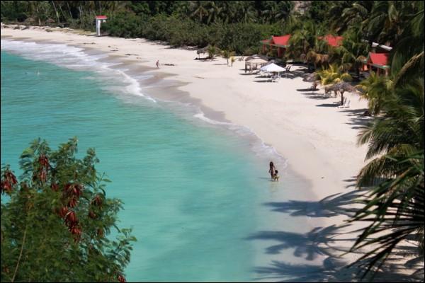 Le Nouvelliste - Abaka bay resort, l'une des 100 plus belles